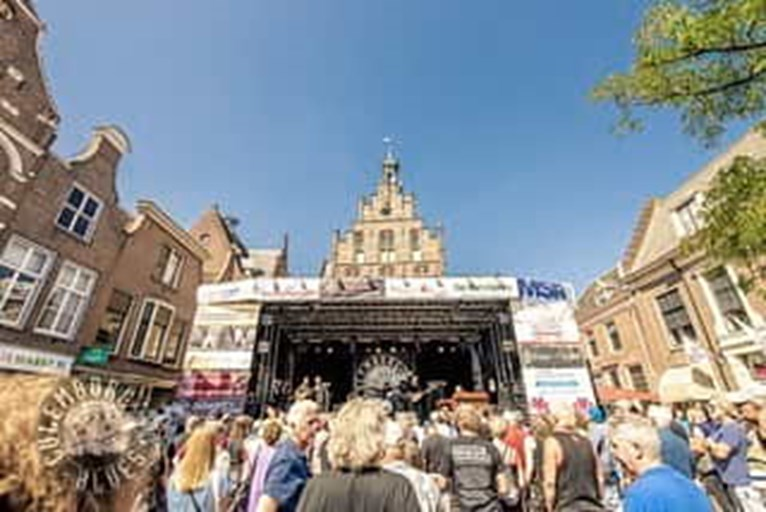 Podium Culemborg Blues