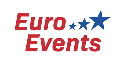 Euro Events Logo RGB (Witte Omlijning)